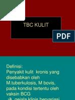 TBC KULIT