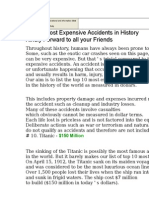 world's most expensive accidents.doc