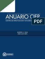 Anuario Ciep 2013 Final