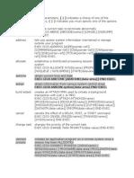CICS Commands Syntax1