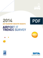 Airport IT Trends 2014