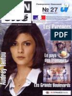 francite № 27 2007(1)