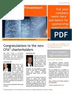 ISIP Newsletter Dec 2014