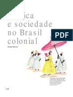 Rogério Budasz - Música e Sociedade No Brasil Colonial