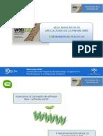 Usos Didacticos de Software Libre