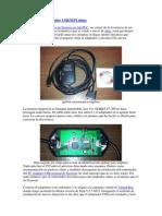 Probando Un Adaptador USB