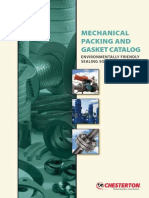 Chesterton Packing and Gasket Catalogue