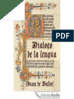 Diálogos de La Lengua