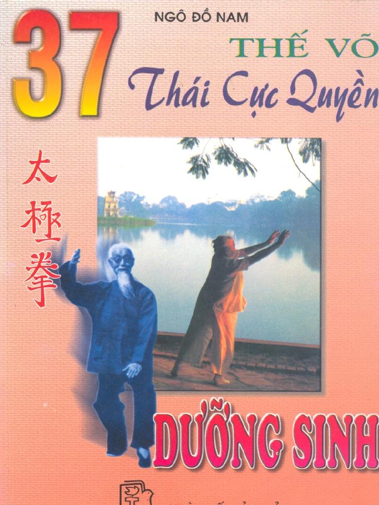 Thai Cuc Quyen