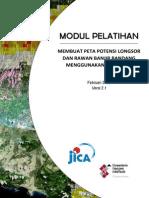 modul pelatihan pembuatan peta rawan banjir.pdf