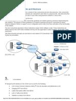 Flexi NS - SGSN Site Architecture-libre