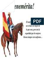 Benemerita Guardia Civil