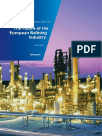 Future of European Refining Industry