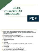 Nursing Pac Toxicoman