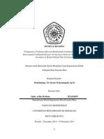 Evaluasi Perbandingan Antara Ranibizumab (Jurnal)
