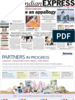 Indian Express 03 December 2014