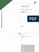 Bartolini. Ciencias Políticas