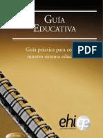 EHIGE 2009_GUIA PARA CONOCER NUESTRO SISTEMA EDUCATIVO