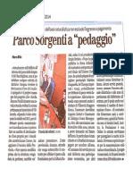 GdV - SorBaAPedaggio - 7-12-14