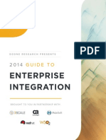 DZR Guide to Enterprise Integration