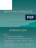 HEPATITIS CRONICA C.ppt