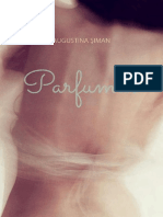 Parfumul de Augustina Siman