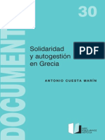Alternativas y Autogestión en Grecia