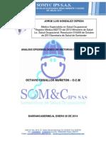 DX DE SALUD CN°638005