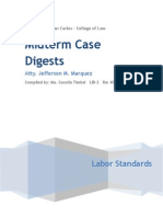 100006015 Labor Case Digest