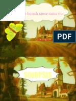drama f5-Jgn Bunuh Rama-rama