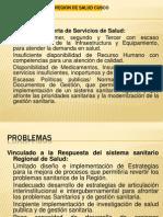 Propuesta Salud Cusco