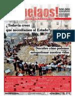 Colectivo Crisis, Nº 04, 15 Marzo 2012 - ¡Rebelaos!