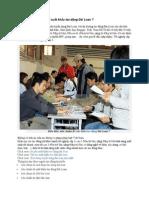 Điều kiện tiêu chuẩn xuất khẩu lao động đài loan 2015