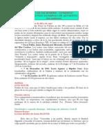 Reflexión Domingo 7 de Diciembre de 2014