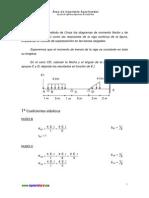 Problemas de Analisis Estructural