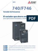 Brochure F700
