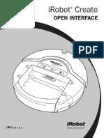 iRobot Create Open Interface v2
