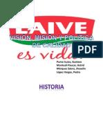 Visión, Misión y Política de Calidad