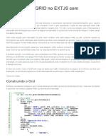 Impressão de GRID No EXTJS Com GridPrinter _ Loiane Groner