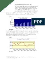 Brazlian Stock Market Activity