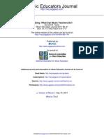 music educators journal-2011-taylor-41-4