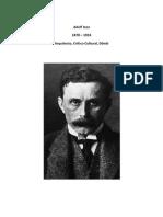 Adolf Loos - Villa Müller