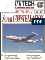 Airliner Tech 01 - Lockheed Constellation Super Constellation