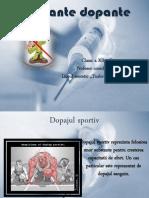 Substante dopante (2)