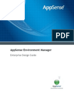 Appsense Environment Manager Enterprise Design Guide