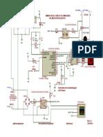 Dimmer digital con microcontrolador PIC.