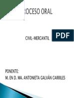 Material Galvan Carriles