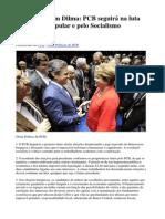 Nem Aécio Nem Dilma
