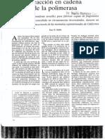 Pcr.articulos