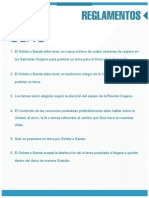 Reglamentos CD Camapañ